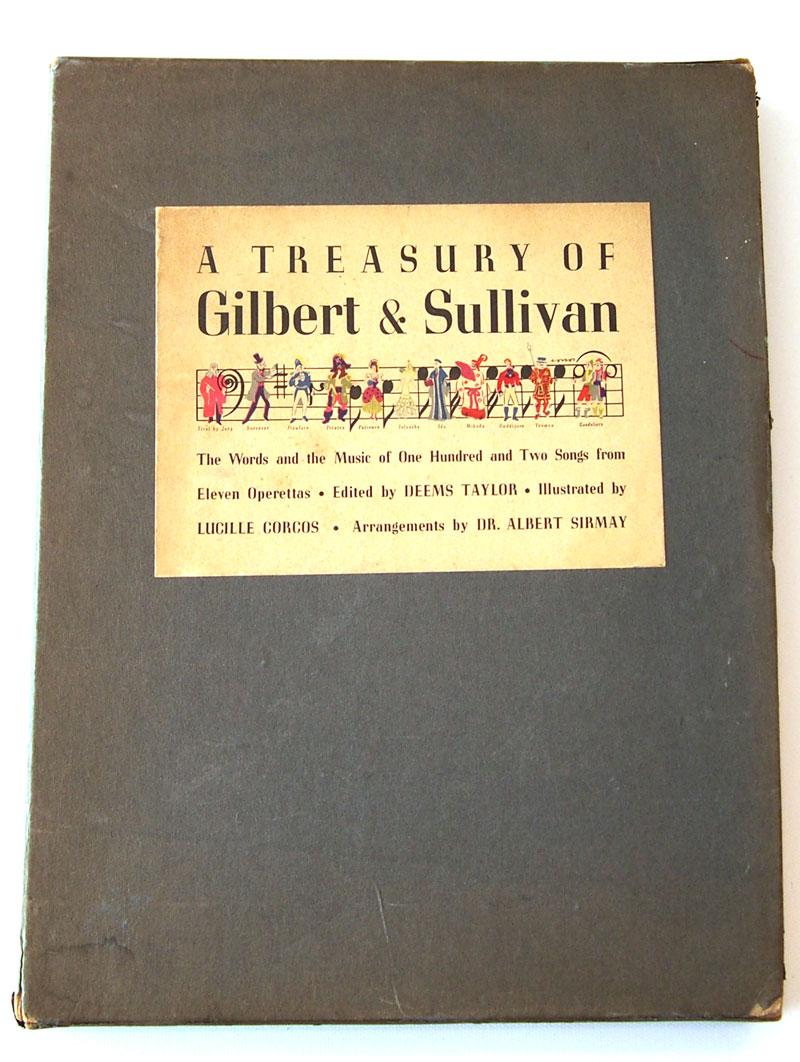 Gilbert&Sullivan1s