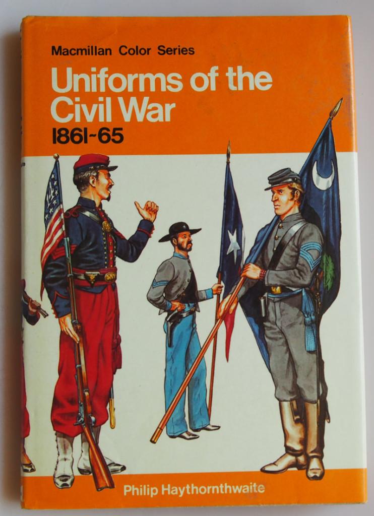 UniformsCivilWar1s