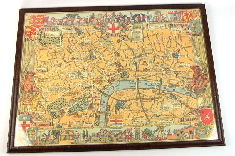 LondonMap1s