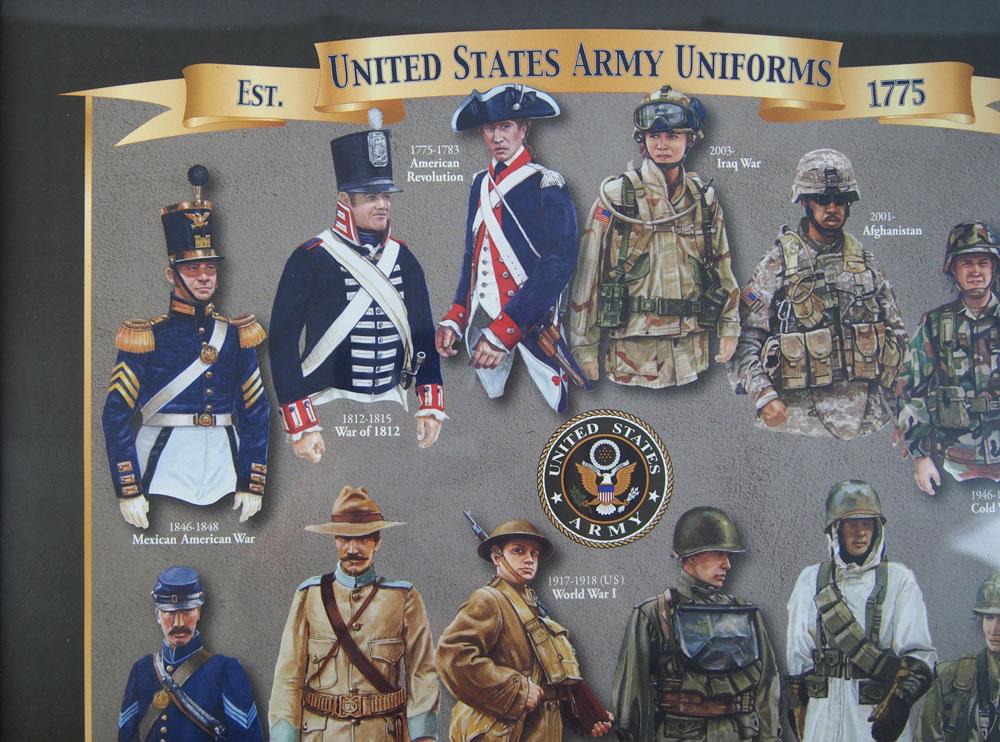 Army Of Us: Maps, Globes & Vintage Prints